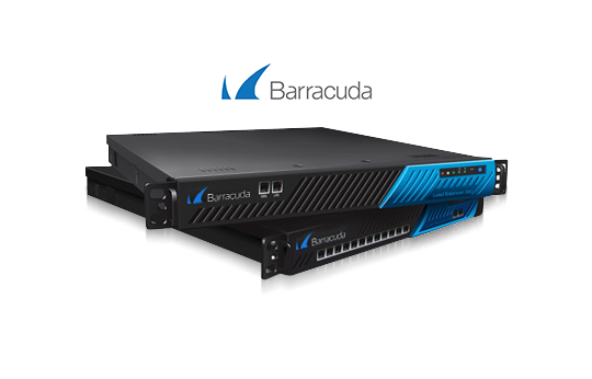 Barracuda WAF