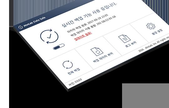 AhnLab Data Safe(Beta)