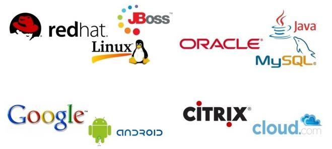 상용 소프트웨어 종류