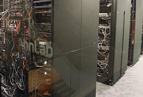 네트워크 QA룸