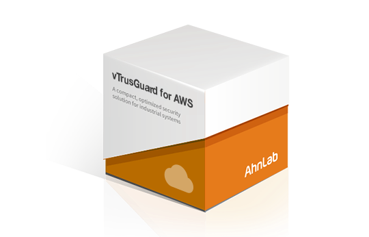 vTrusGuard for AWS